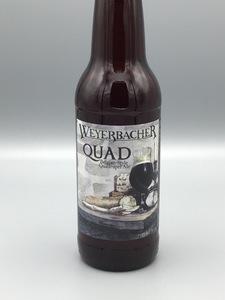 Weyerbacher - Quad (12oz Bottle)